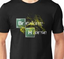 Breaking Horse Unisex T-Shirt