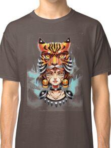 Lady Tiger Classic T-Shirt