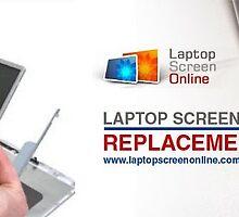 Laptop Screens and Laptop Screen Repair Online by laptopscreenonl