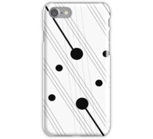 duv-abstract  iPhone Case/Skin