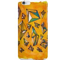 Tip Topaz iPhone Case/Skin