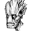 Yo Soy Groot by sweav