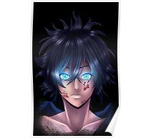 Yato god of calamity Poster