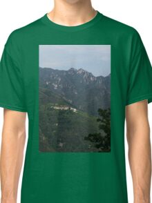 mountain landscape Classic T-Shirt