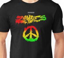 FLATBUSH ZOMBIES RASTA Unisex T-Shirt
