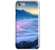 mountains   globetrotter iPhone Case/Skin