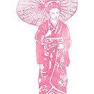geisha 01-4 by Megatrip