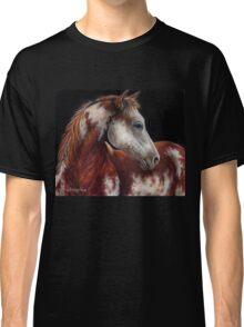 Nothing A Little Paint Won't Cure Classic T-Shirt