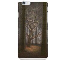 Singular Tree iPhone Case/Skin