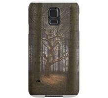 Singular Tree Samsung Galaxy Case/Skin