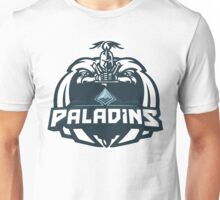 Paladins - Champions of the Realm Unisex T-Shirt