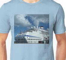 Pacific Dawn          Cruise Ship Unisex T-Shirt