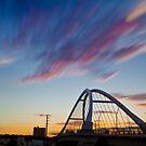 A Longer Sunset by Jeff Stubblefield