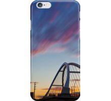 A Longer Sunset iPhone Case/Skin