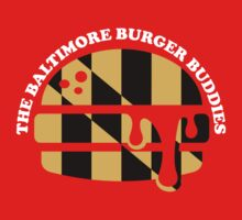 Baltimore Burger Buddies T-Shirt