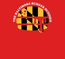 Baltimore Burger Buddies Unisex T-Shirt