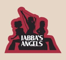Jabba's Angels by TedDastickJr