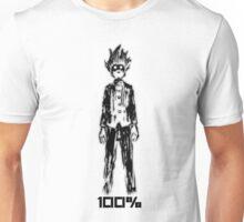 Mob 100% Unisex T-Shirt