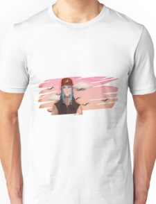 Day with the Gulls Unisex T-Shirt