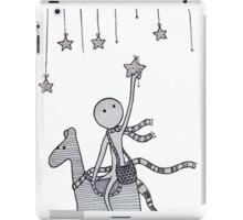 Star Collector iPad Case/Skin