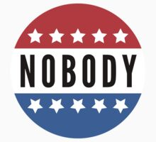 Vote For Nobody by anarchei