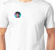 Danny Noriega / Adore Delano Season 6 Confessional Look Unisex T-Shirt