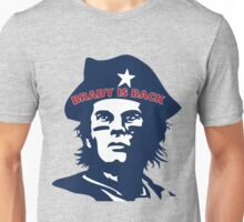Tom Brady - Brady is Back Unisex T-Shirt