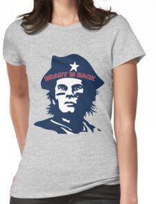 Tom Brady - Brady is Back Womens Fitted T-Shirt