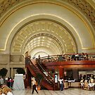 "Union Station Washington DC USA(""*Best Viewed Large*"") by AnnDixon"
