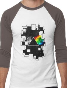Pink Floyd Men's Baseball ¾ T-Shirt