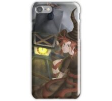 Moot Hall Fly By iPhone Case/Skin