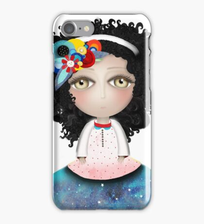 Earth Love iPhone Case/Skin