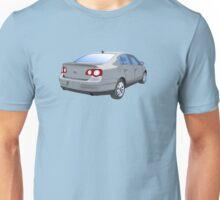 Volkswagen Passat Unisex T-Shirt