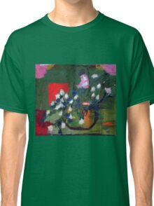 Flower In Flowerport Classic T-Shirt