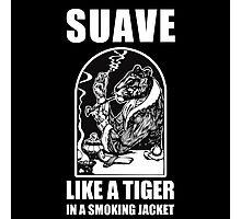 Rakshasa : Like a Tiger In A Smoking Jacket : Dungeons & Dragons Photographic Print
