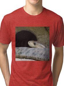 Black Mamba Tri-blend T-Shirt