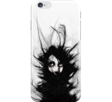 Coiling and Wrestling. Dreaming of You iPhone Case/Skin
