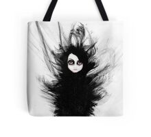 Becoming You. I'm Not Afraid Anymore Tote Bag