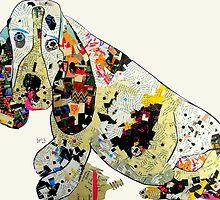 jazzberry hound  by bri-b