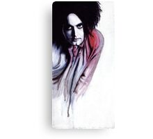Timeless - Robert Smith Canvas Print