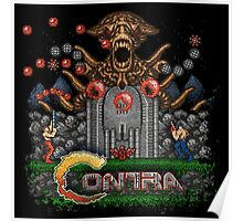 Contras Poster