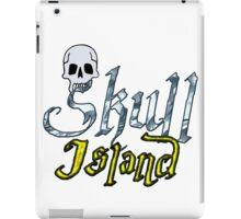 Skull Island iPad Case/Skin