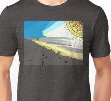 Sunrise at the Beach Unisex T-Shirt