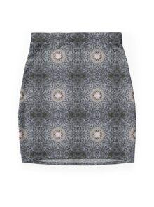 Winter Light Mini Skirt