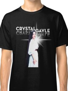 Crystal Gale - Reflection Classic T-Shirt