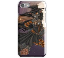 WitchyKitty iPhone Case/Skin