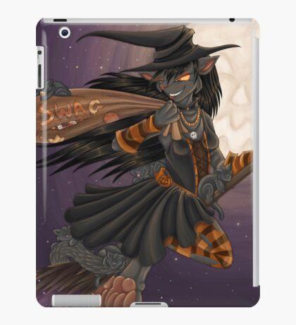 WitchyKitty iPad Case/Skin