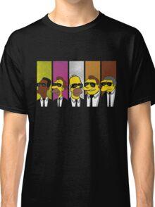 Mr Yellow Classic T-Shirt