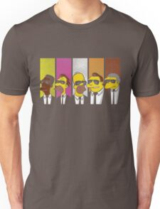 Mr Yellow Unisex T-Shirt