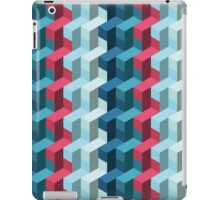 Joint illusion iPad Case/Skin